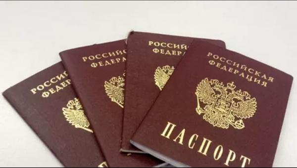 Подать документы на загранпаспорт какое окно